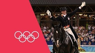 Dressage Icon Anky Van Grunsven On Her Amazing Olympic Career | Athlete Profile