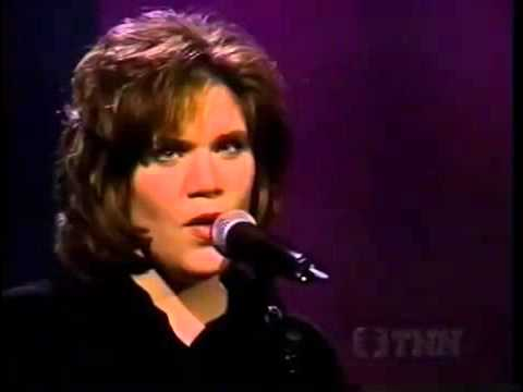 Alison Krauss - Somewhere In The Vicinity Of The Heart