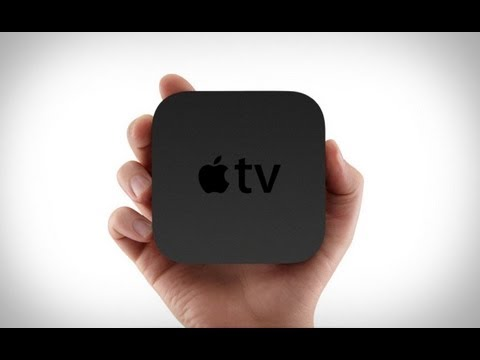 Обзор Apple TV 3Gen | Apple TV Box