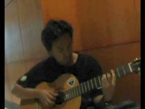 Ivan Firmansyah - Untukku (chrisye Cover).mpg video