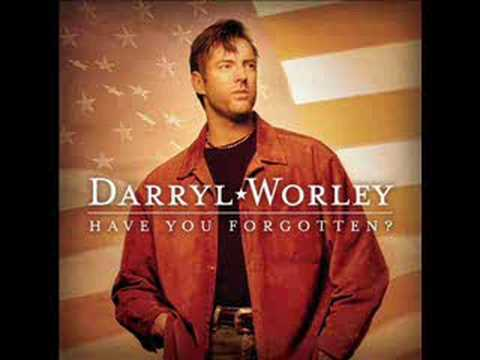 Darryl Worley: I Will Hold My Ground!