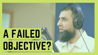 Have Hizb ut-Tahrir failed? [Podcast Clips]