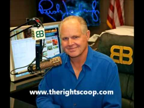 Rush Limbaugh: It's Official, We Have a Dying Country - April 5, 2013
