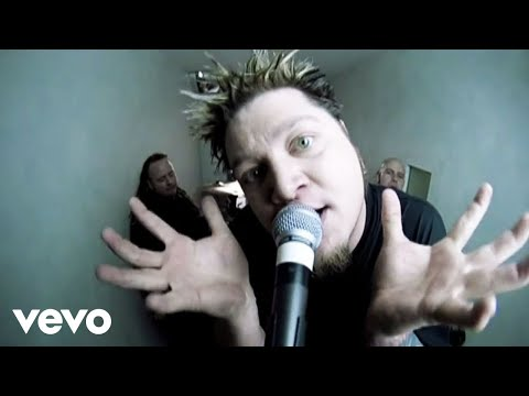 Drowning Pool - Let The Bodies Hit The Floor
