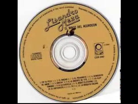 LIZANDRO MEZA entre Rejas musica colombiana