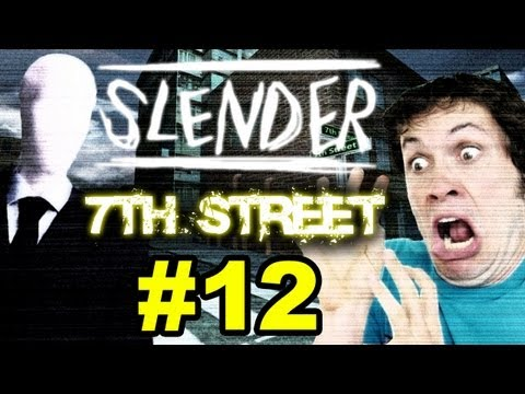 FUNNIEST SLENDER GAME EVER