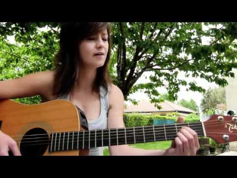Kina Grannis - Valentine (marion Papin Cover) video