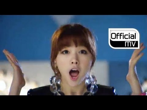 Girl's Day(걸스데이) _ Oh! My God MV