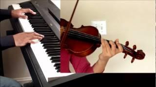 download lagu Main Agar Kahoon Om Shanti Om - Violin And gratis