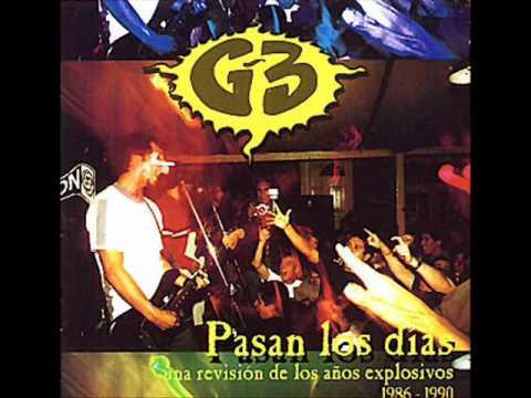 G3 - De Vuelta Al Rebaño