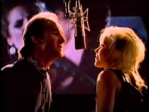 Paul Carrack & Terri Nunn - Romance