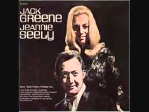 Jack Greene - My Tears Dont Show
