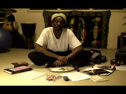Rastafari, Haile Selassie & the Bible - YouTube