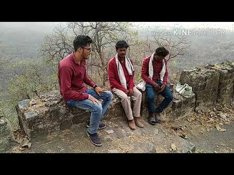 Documentary On Chaugan Ka Kila (Use Headphones) | Chauragarh | Indian Mysterious Places | Jay Tiwari