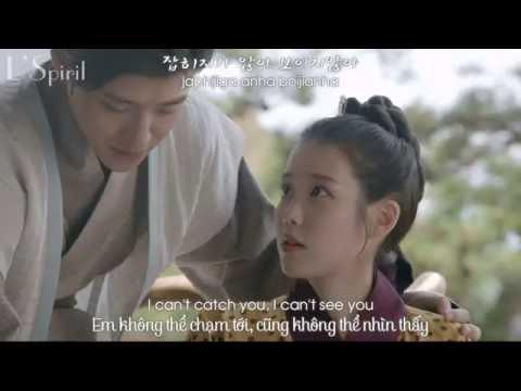 [Eng+Viet+Han+Rom] My Love - Lee Hi - Moon Lovers: Scarlet Heart Ryeo OST Part 10