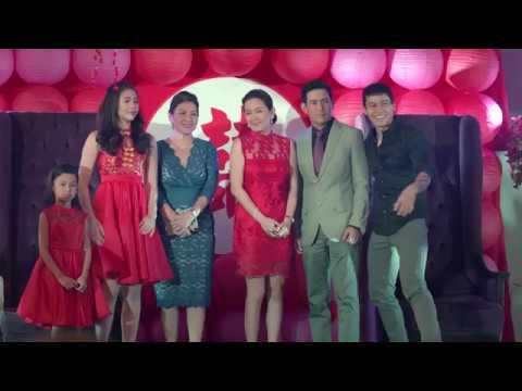 "ABS-CBN TVplus: Mano Po 7 ""Chinoy"" on SuperKBO!"