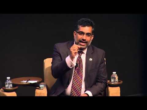 The 2014 Atlanta Summit - - Global Health Security: Containing Threats Worldwide