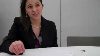 Megan Worcester, NewPage Corporation - Part Three