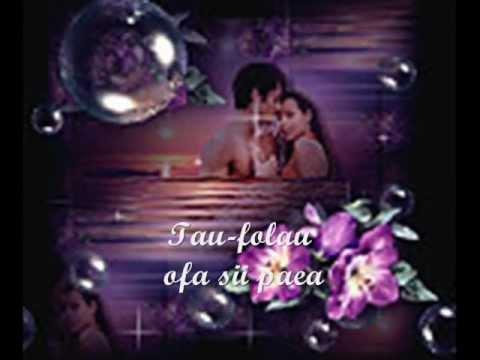 Tongan Love Song - ANAU