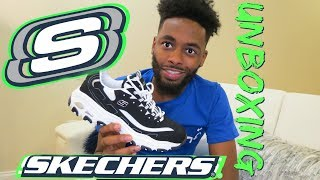 ADIDAS ULTRA BOOST VS SKECHERS BURST!! WHICH IS MORE COMFORTABLE?!