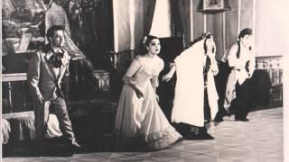 Lamara Chkonia Opera  Keto And Kote Composer Viktor Dolidze