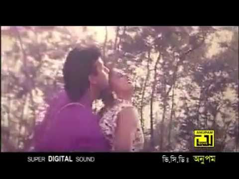 Bangla nice song Moyuri Jolere jole aagun