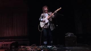 Jemma Freeman & The Cosmic Something @ Café 1001 15/02/18