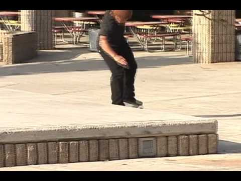 Daewon Song - Same Shit Different Daewon HD