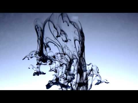 liQuid - fedora experiments with ink