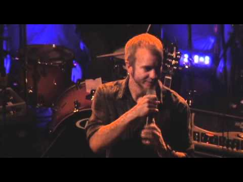 JJ Grey & Mofro - Live at the Freebird - Lochloosa