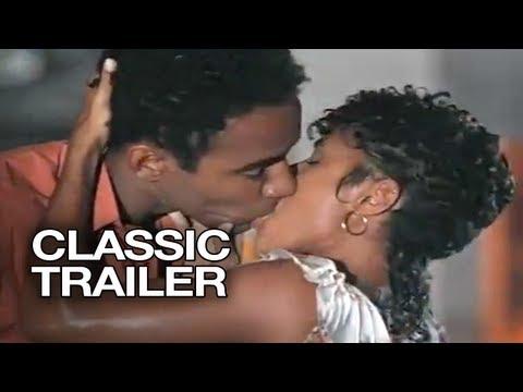 Jason's Lyric Official Trailer #1 - Eddie Griffin Movie (1994) HD