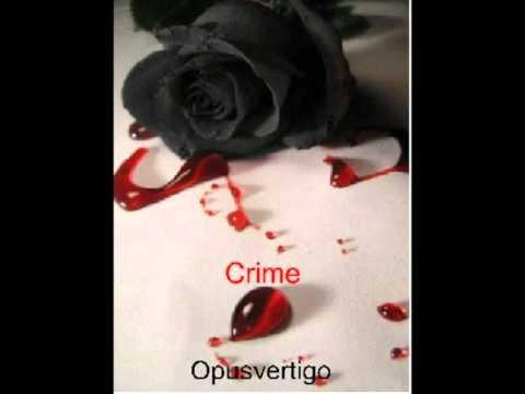 Clip video Crime - musique classique electronique remix - crime meurtre horreur suspens - opusvertigo 2011 - Musique Gratuite Muzikoo