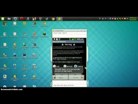 Como Rootear LG Optimus L3 E400