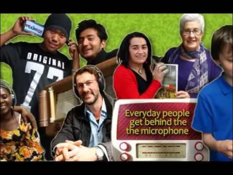 Intervista per Radio Cartolina   Leaving Italy, Living New Zealand
