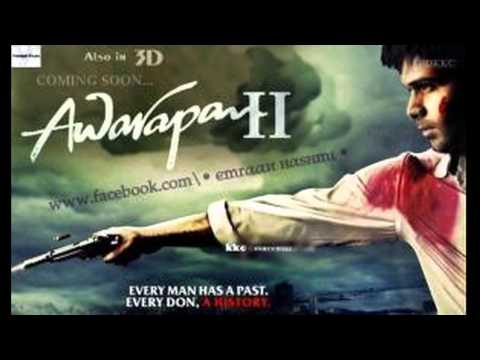 Awarapan 2(2014)  Aaye Yaad Teri full Video Song  Emran Hashmi & Ayesha Khanna video