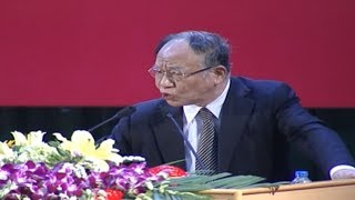 Bài giảng của giáo sư Hoàng Chi Bảo về học tập tư tưởng đạo đức Hồ Chí Minh.