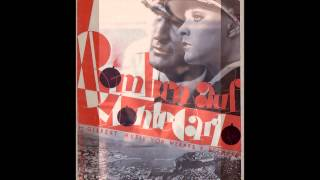 Franz Baumann - Das Ist Die Liebe Der Matrosen (Foxtrot)