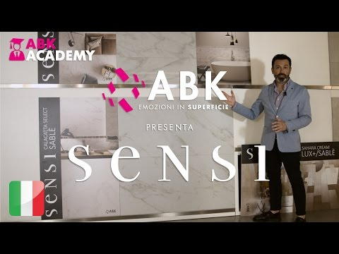 ABK PRESENTA SENSI (it)