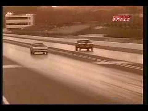 Toyota Supra on Pinks! Part 1 of 3 Video