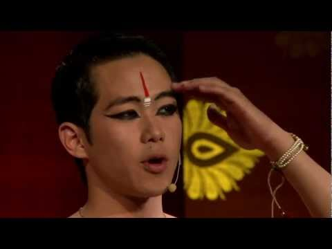 Charles Ma: My Unstoppable Passion For Bharatanatyam Dance video