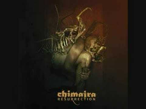 Chimaira - Pleasure In Pain