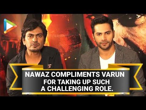 Exclusive: Varun Dhawan-Nawazuddin Siddiqui's Exclusive On Badlapur | Raees | Aamir Khan