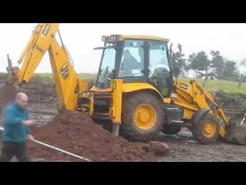 diggers JCB 3CX