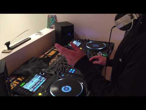 DJ Tips - Multi-Tracking with Arman