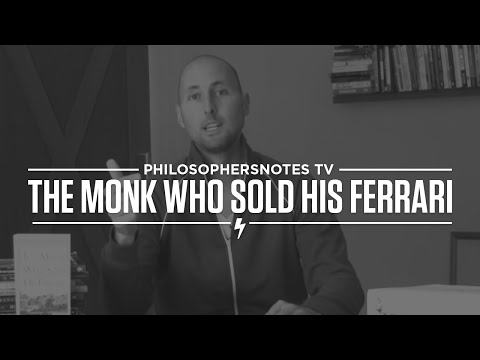 the monk who sold his ferrari by robin sharma diy reviews. Cars Review. Best American Auto & Cars Review