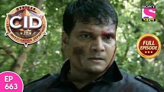 CID - Full Episode 663 - 05th May, 2018