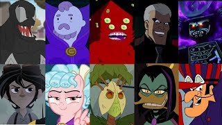 Defeats Of My Favorite Cartoon Villains Part 25