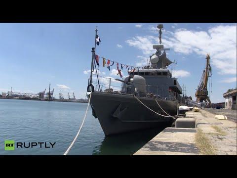 PTV news 12 luglio 2016 -  NATO: CONTRO MOSCA PROVOCAZIONE CONTINUA