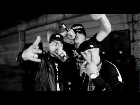 "FAMILIA HP feat. Spinache ""Adrenalina"""