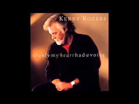 Kenny Rogers - If I Were You